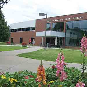 Noreen Reale Falcone Library