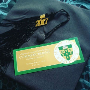 Photo Commencement Highlights