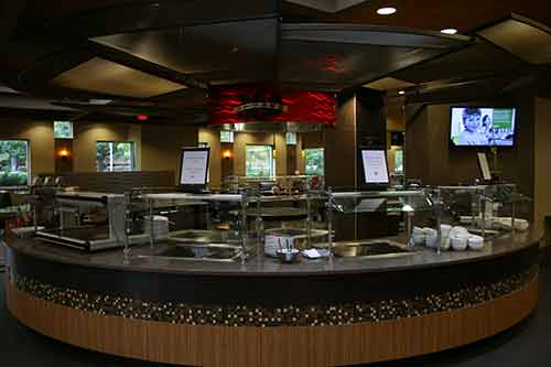 LaCasse Dining Center