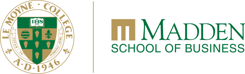 The Madden School of Business at Le Moyne College in Syracuse, New York