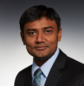 Chandan K. Jha, Ph.D.