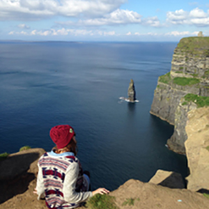 Study Abroad in Ireland.